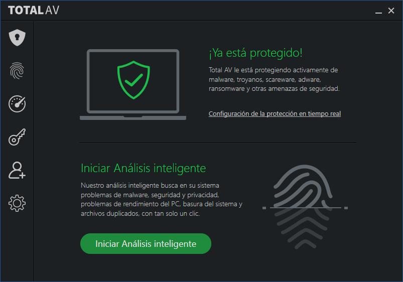 TotalAV Antivirus free-antivirus