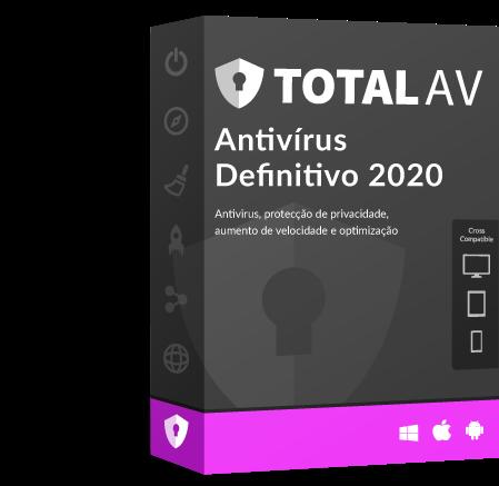TotalAV Antivirus ultimate-antivirus