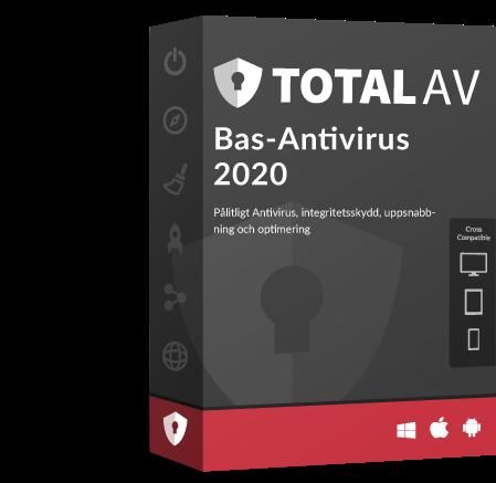 TotalAV Antivirus essential-antivirus