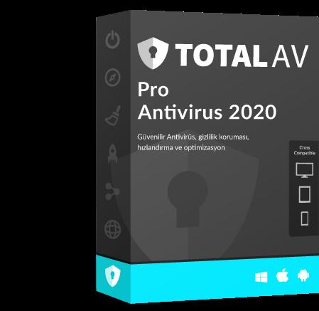 TotalAV Antivirus pro-antivirus
